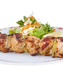 Пилешко шишче - Ресторант Мира - Враца
