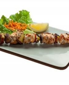 Свинско шишче - Ресторант Мира -Враца